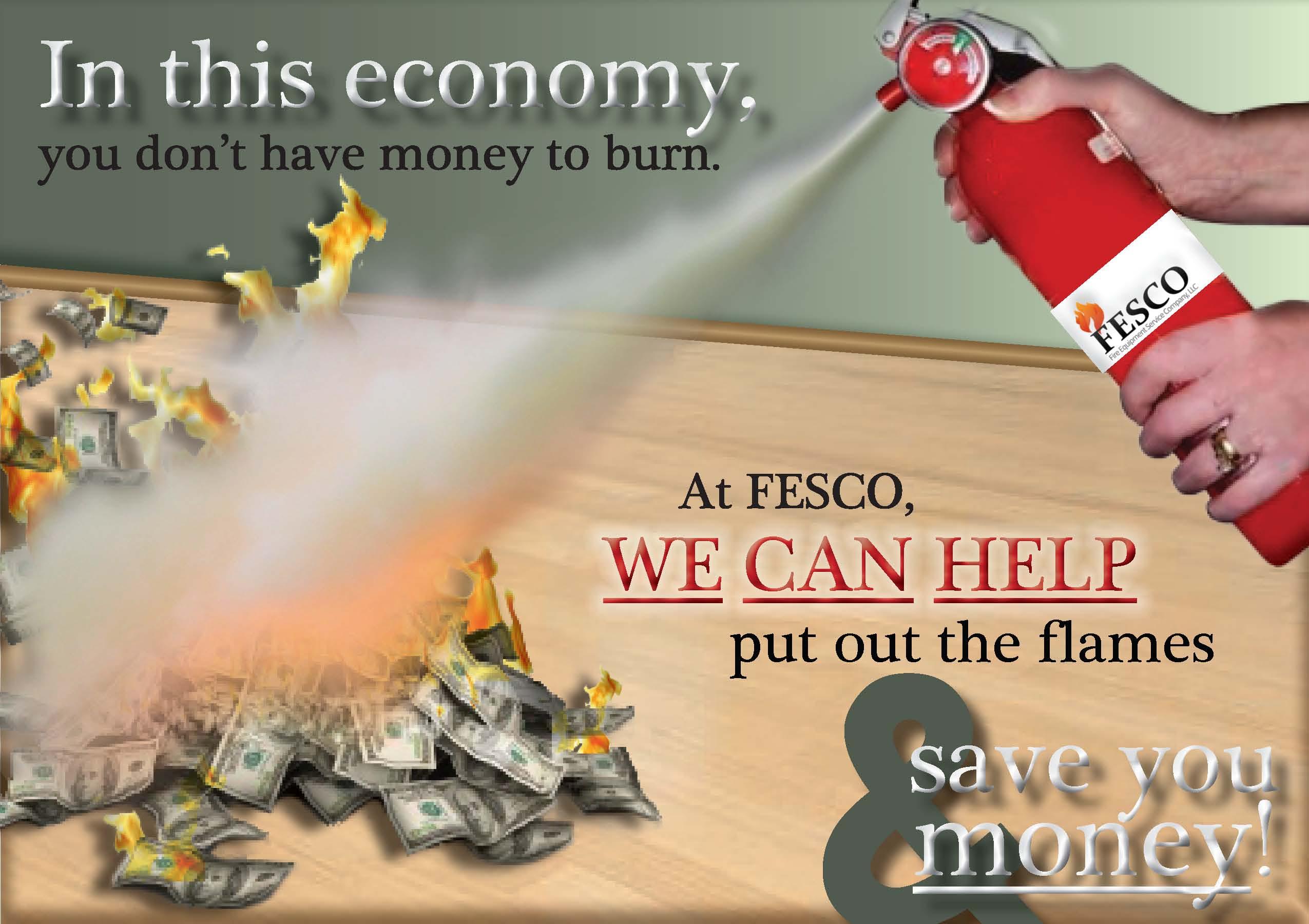 Fesco Fire Extinguisher Amp Safety New York Ny Newark Nj